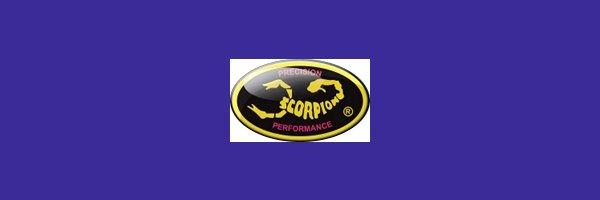 SCORPION-Motoren