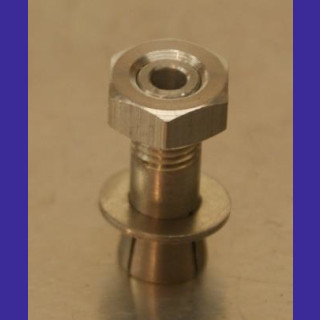 clamping cone for 4mm engineshaft