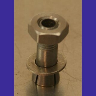clamping cone for 5mm engineshaft