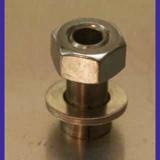 clamping cone for 8mm engineshaft