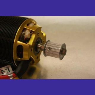 driver-/ enginepulley 8mm/ 19 teeth