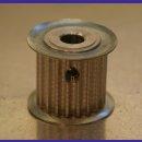 Single-Gear-L low rpm/V