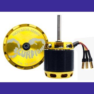SCORPION HKIV-5035-500KV 8mm